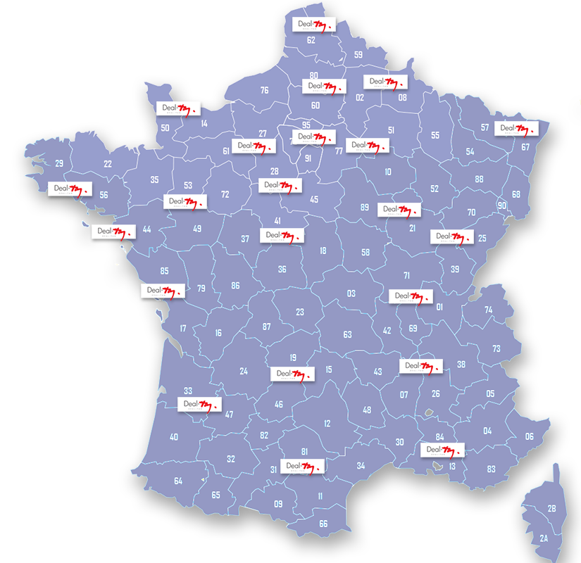 Carte des techniciens 2015-2016